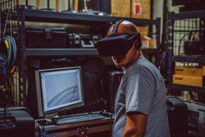 La realtà aumentata applicata all'industria